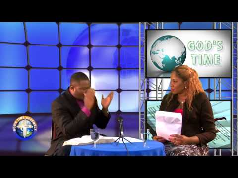 Vision by Bishop Chukwudi & Pastor Ijeoma Ezeobele