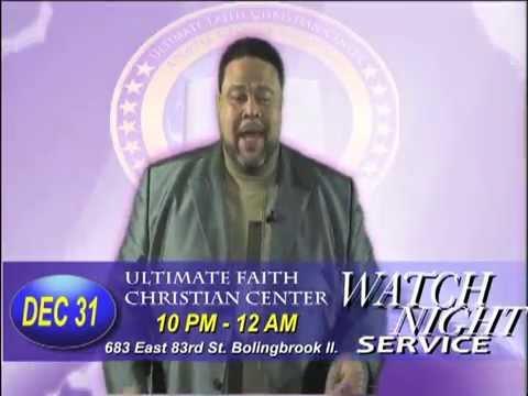 Ultimate Faith Christian Center