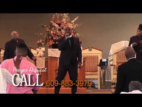 The Power of The SEED - Apostle Melvin Fleming
