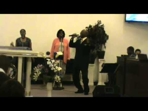 Songs: Thank U Lord, I Love U Lord & Every Praise by Minister Lee Rice - Lively Hope  Praise Team