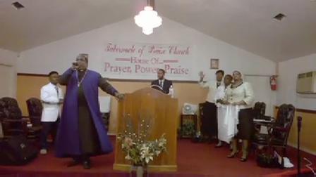 "Apostle Lalan J. Phillips ""Humble Yourself"""