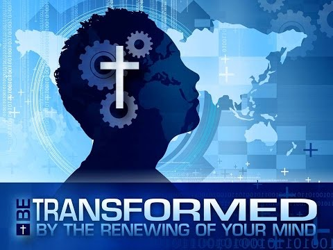 Mastering The Mind of Christ - Melvin Fleming