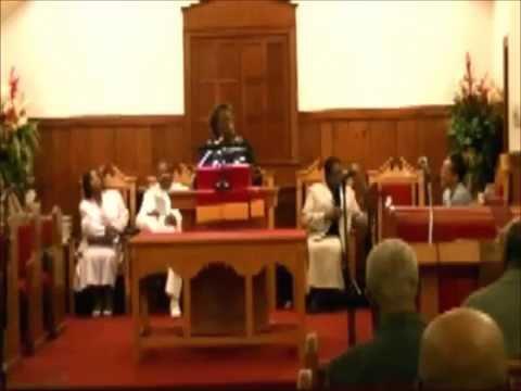 Veighle Chapel Baptist Church, 2400 Leesburg Road, Columbia, SC