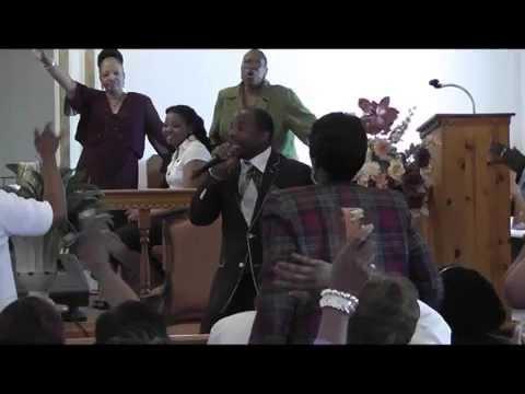 God Kept Me - Melvin Fleming