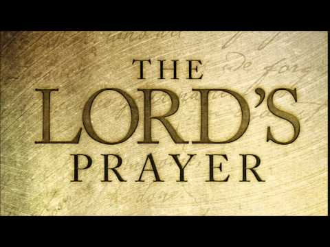 The Lords Prayer by Reverend Horatio Duncan & Amos Sweets