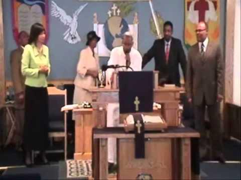 Apostle Harry Jackson- I Belong To Jesus Final Edit