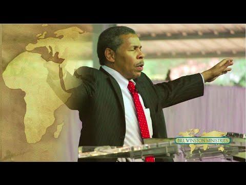 Bill winston Sermons 2016 - Kingdom Dominion - Bill Winston 2016