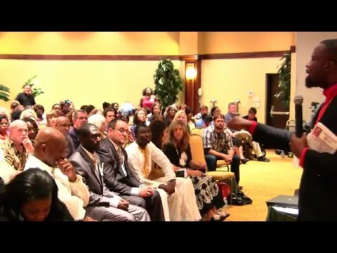 REVIVAL ALERT - (Bro. Kingsword D.) Giving An Expose On The BLOOD