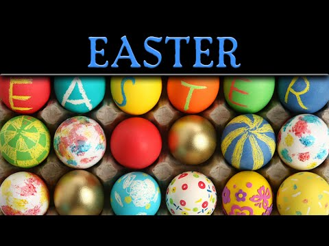 All About Easter ... & Then Some!