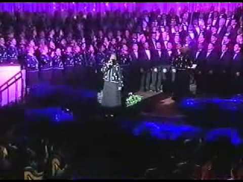 Brooklyn Tabernacle Choir - More Than Enough (God Is Working)