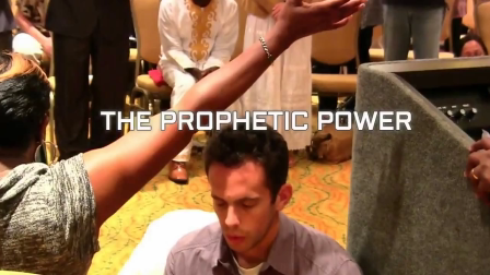 The Prophetic Power