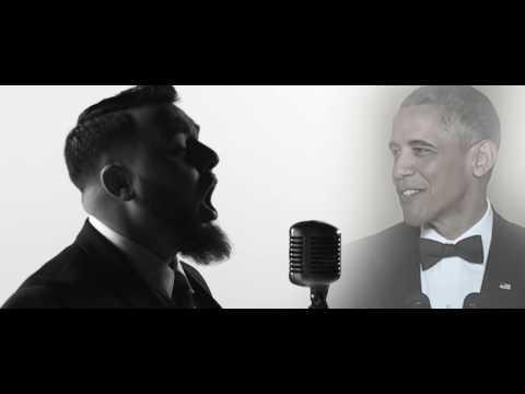 OBAMA TRIBUTE - JOEY GALLANT
