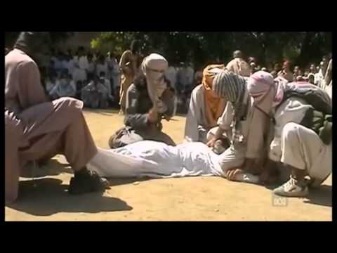 This is what sharia law looks like!! The religion of peace!! LOLZ!!