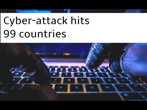 ALERT: Hackers exploit stolen U.S. spy agency tool to launch global cyberattack