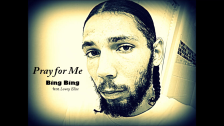 Pray for Me by Bing Bing