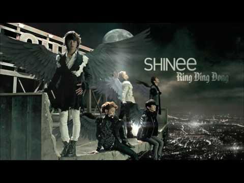 SHINee(샤이니)_RingDingDong(링딩동)_뮤직비디오(MusicVideo)