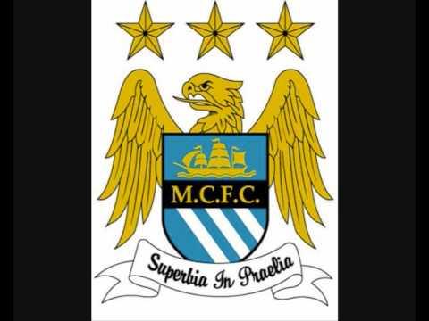 Manchester City - City Till I Die