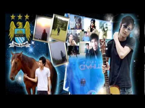 Manchester City Fan Club in Thailand.wmv