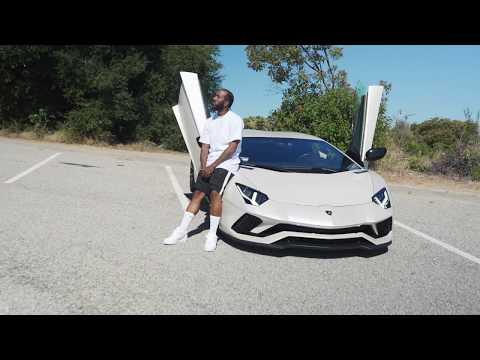 Problem - Lamborghini (Official Video)