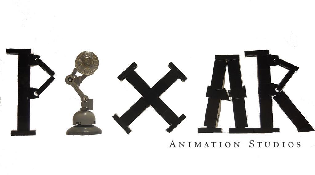 More Pixar