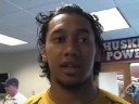 FCA roy helu interview