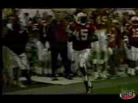 Nebraska Cornhuskers Tribute Video
