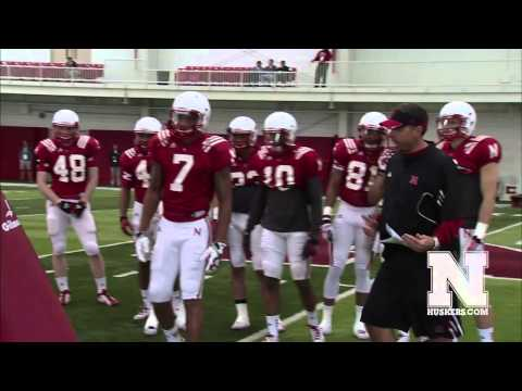 Coach Fisher Mic'd Up