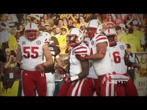 Nebraska Football 2012 -OUR TIME-