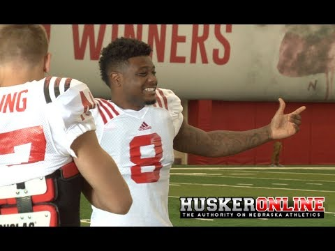 HOL HD: Nebraska Fall Camp Day 5 Sights & Sounds