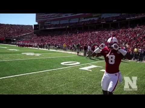 Nebraska Football 2014-15 Pump-Up