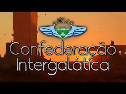 Confederação Intergalática