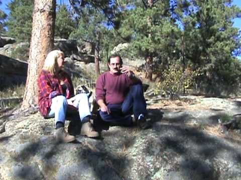 Earth Angels Network with Carol Guy and Gary Moore Animal Communication Part 3