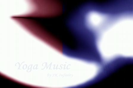 Yoga Music by SK Infinity Album on iTunes