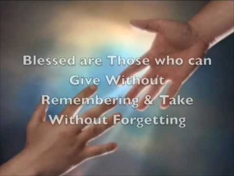Attitude of Gratitude - Law of Attraction Thank You Quotes