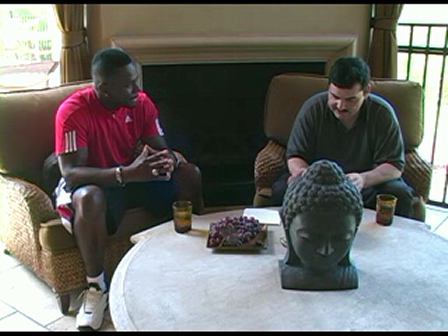 Gratitude Interview with Ricky Watters - Part 2