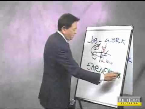 Robert Kiyosaki - New Rules Of Money Part 2