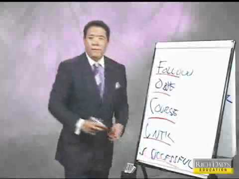 Robert Kiyosaki - New Rules Of Money Part 7