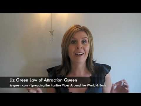 The Law of Compensation Universal Law - Get Back What You Give Out
