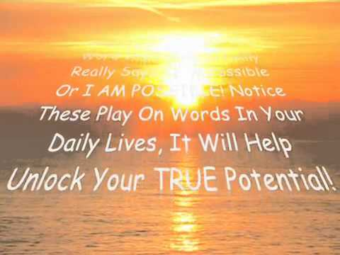 BE WHO YOU TRULY ARE ~ MAGNIFICENT!