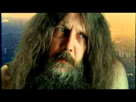 Alan Moore - Culture Is Turning To Steam