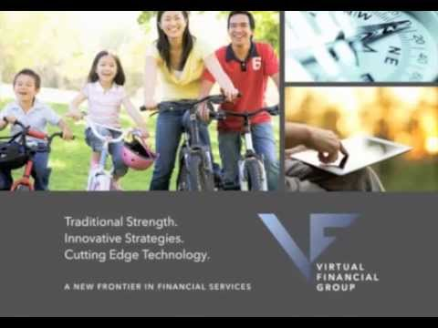 Virtual Financial Group - The New Frontier in Financial Services
