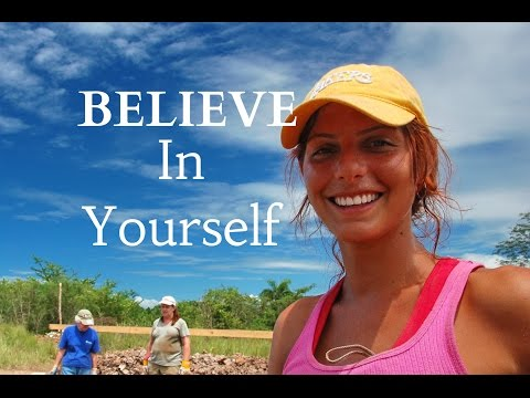 BELIEVE IN YOURSELF VIDEO | You Have Greatness In You ~ INSPIRATIONAL VIDEO 2015