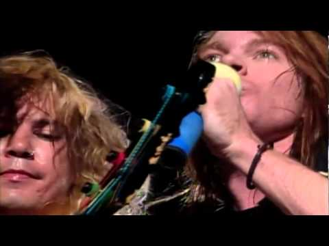 Guns N' Roses - Don't Cry  [[  Official   Live   Video  ]]   In   Tokio  HQ
