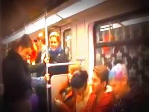 Miracle on 6 train today