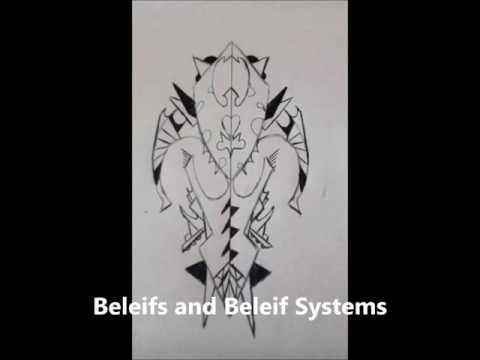 How Beliefs and Belief Systems Create Your Reality