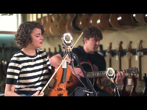 All Of Me |Emmaline Cover| at Carters Vintage Guitar