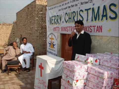Christian Attacked( 2 Brother were Killed in in Faislabad) Part 2