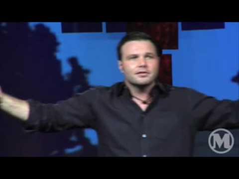 Why I hate religion - Mark Driscoll