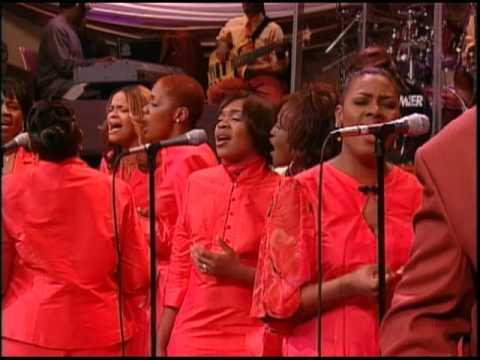 Shekinah Glory Ministry - Yes