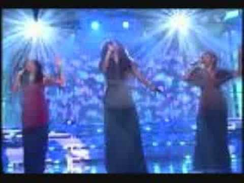 Trin-i-tee 5:7 - Dance Like Sunday